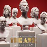 """100221 – An Arkeology – eller """"I väntan på Sommar"""""""