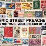 100924 – Manic Street Preachers – (It's Not War) Just The End of Love